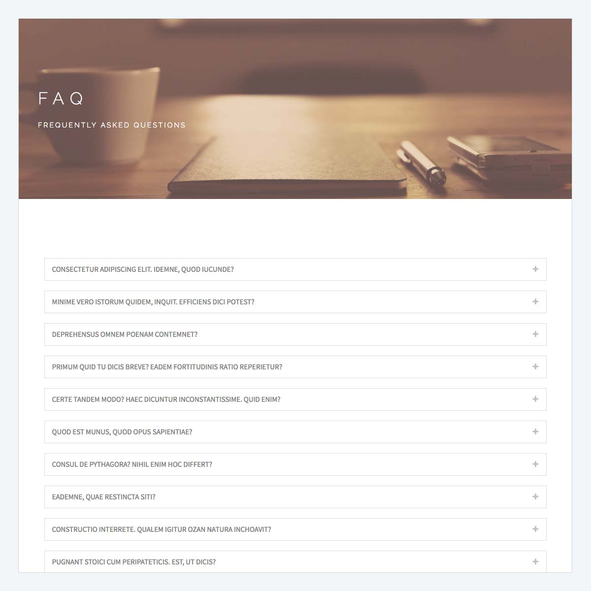 FAQs-2-template