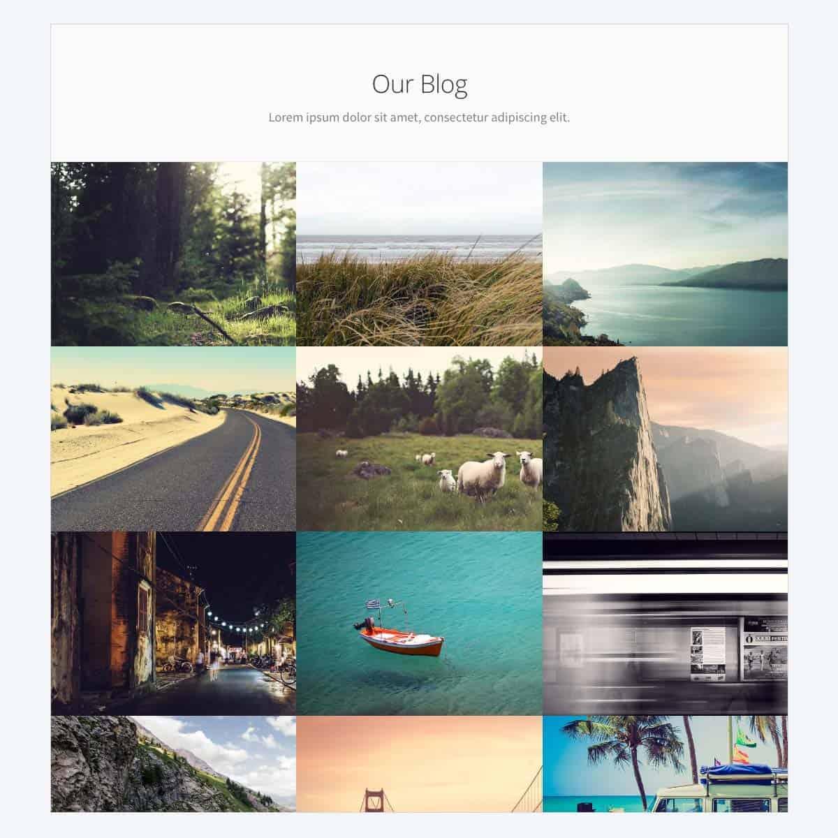 blog-gallery-template