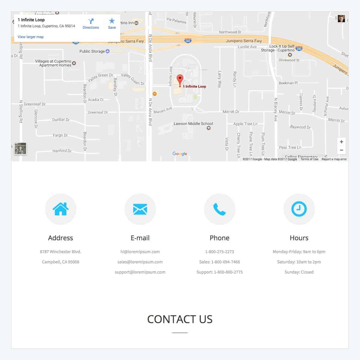 contact-us-3-template