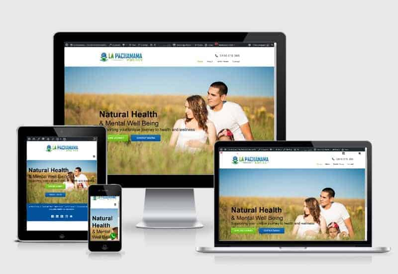 La Pachamama Natural Health