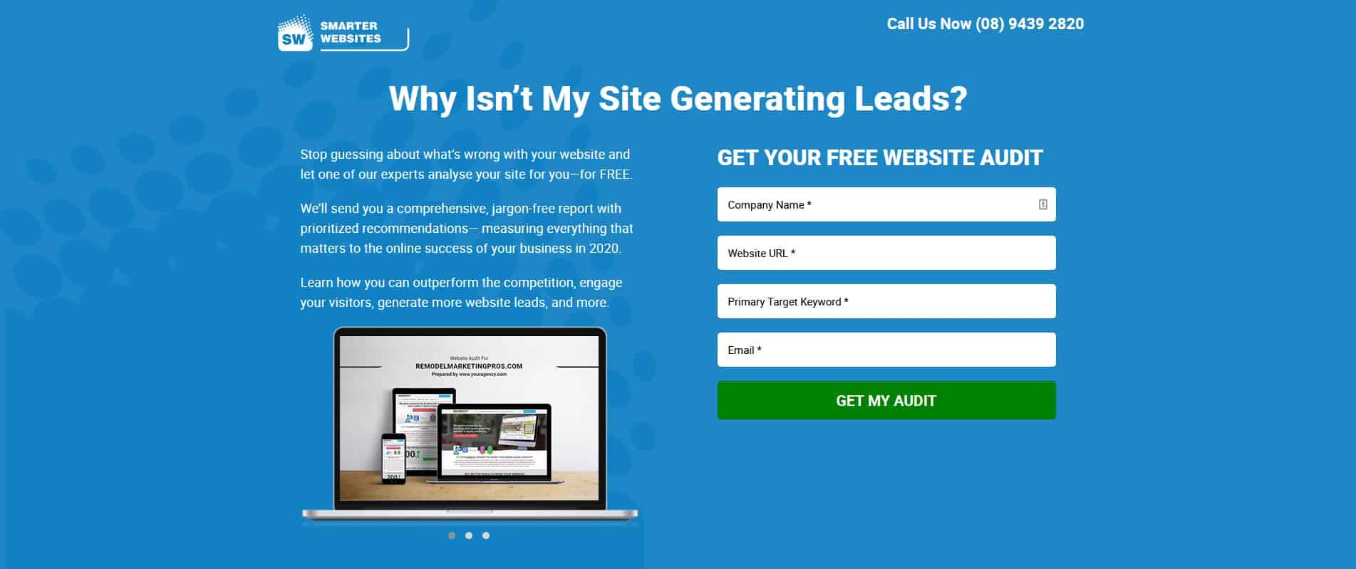 smarterwebsites