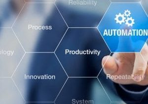 Systems Processes and Automation